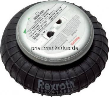 0822419046 AVENTICS (Rexroth) Balgzylinder mit Ring